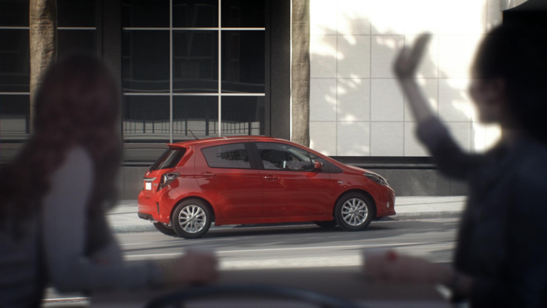 Toyota Australia<span></span>